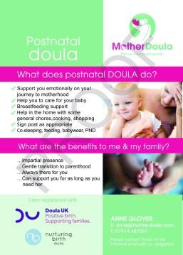 postnatal-doula-leaflet